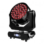 ECLIPS 37X15W LED Moving Head Light Zoom-3715
